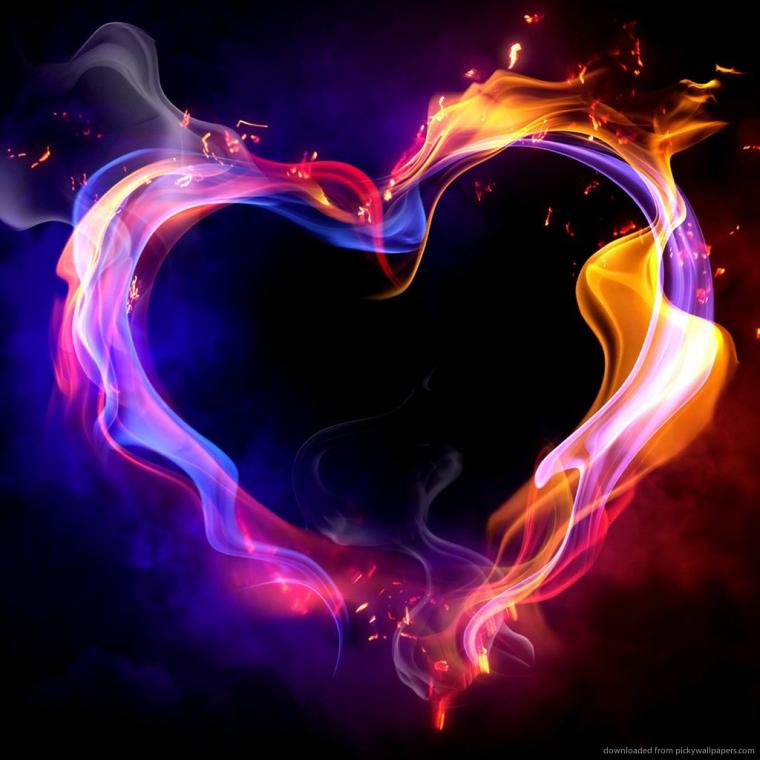 purplefireheart