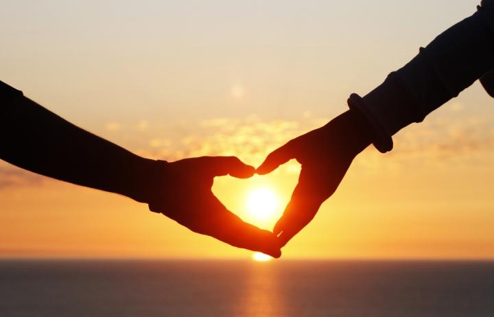 Sun Heart